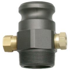 Drain Adapter (CF)