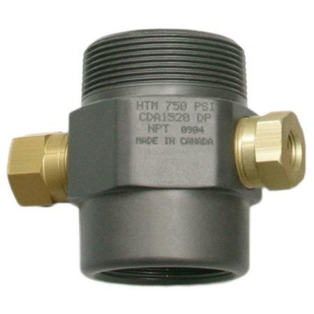 Drain Adapter CDA